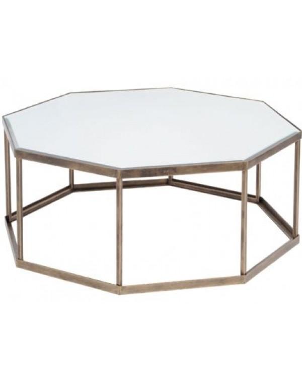 Libra Occtaine Octagonal Coffee Table